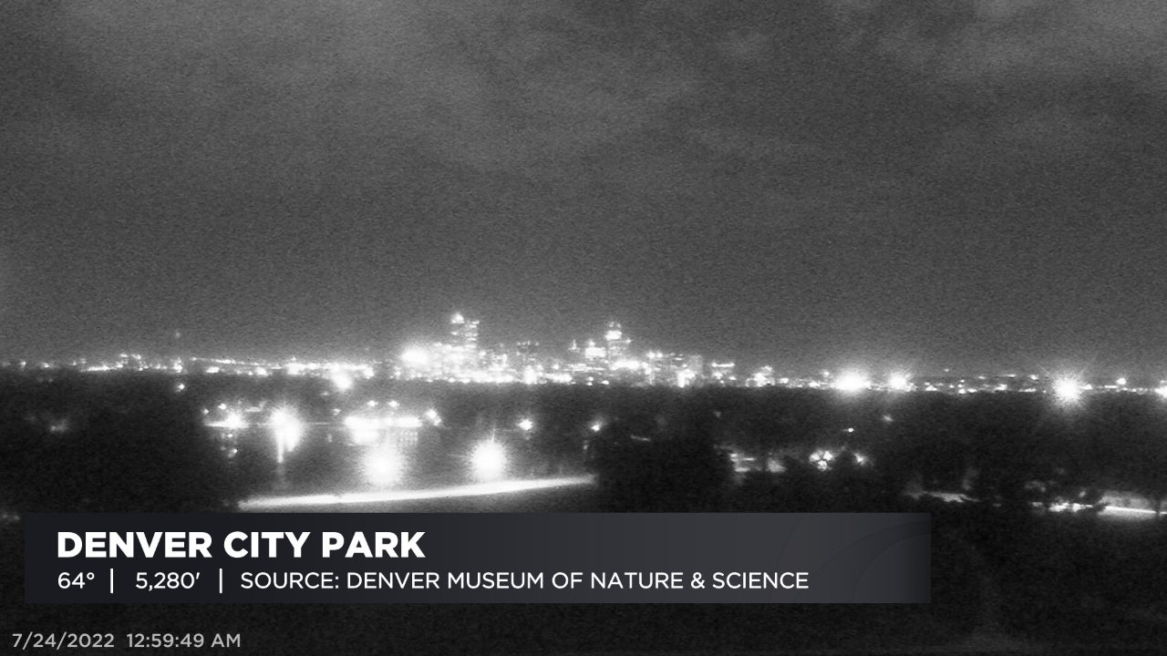 DowntownDenver CBS4 Cams