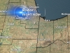 CBS Chicago Radar, IND Burbs