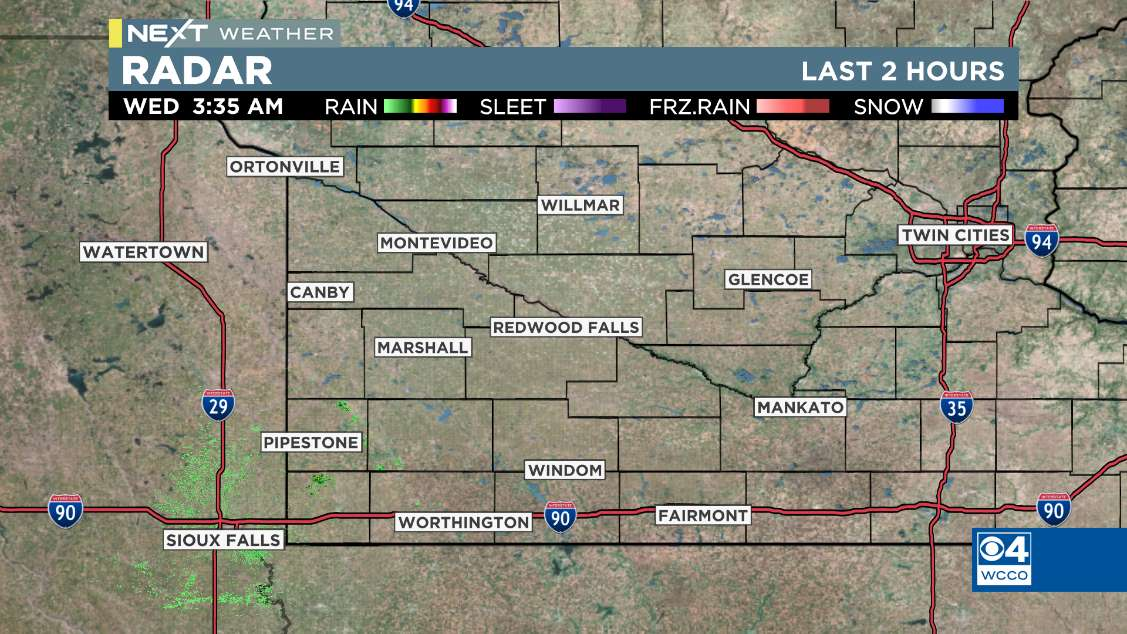 Weather – WCCO | CBS Minnesota