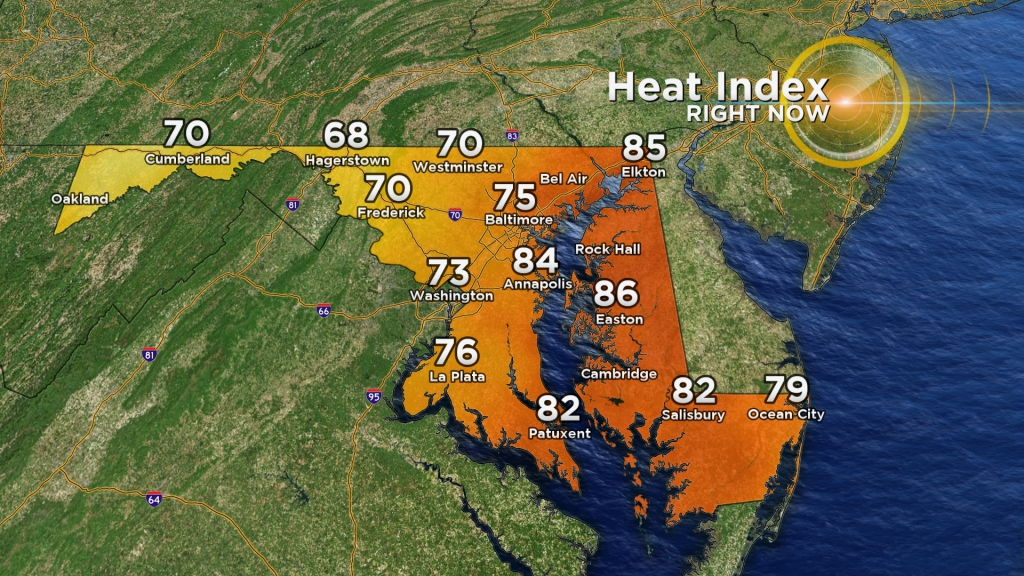 Weather – CBS Baltimore